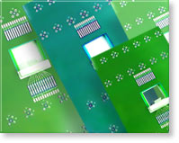 PCB for probe card